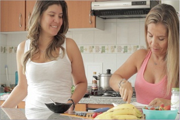 Health and Nutrition Coaching Clermont