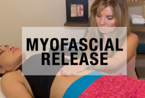 Myofascial Release Physical Therapy