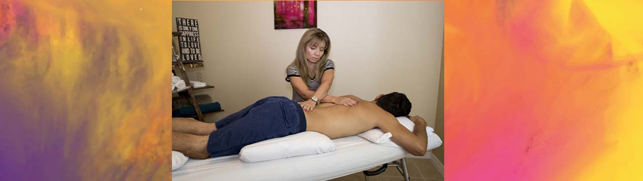 Fibromyalgia Treatment with MFR header image